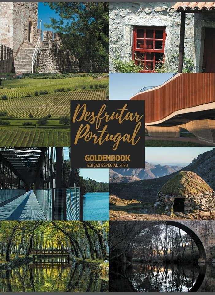 Ponta do Sol presente na GOLDENBOOK Portugal