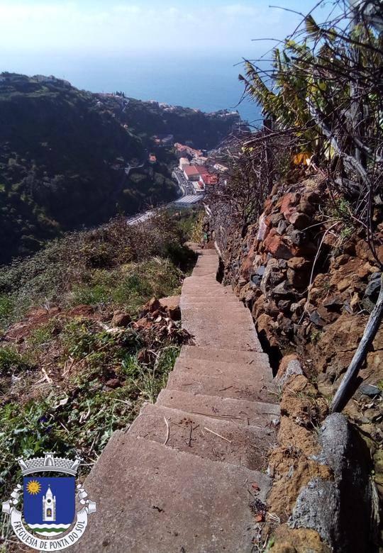 Limpeza e manutenção de vereda | Vila - Ingriota – Terças