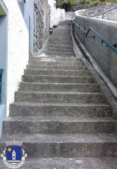 Limpeza de veredas e levadas | Vila