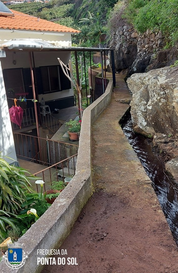 Sítio de São Caetano - Terças | mondas e limpezas
