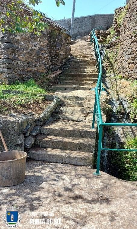 Sítio do Salão - Jangão, Lombada | mondas e limpezas