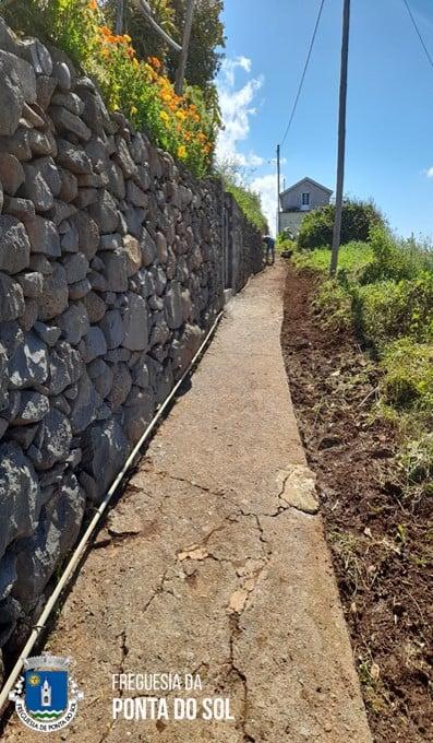Pico - Lombo de São João | mondas e limpezas