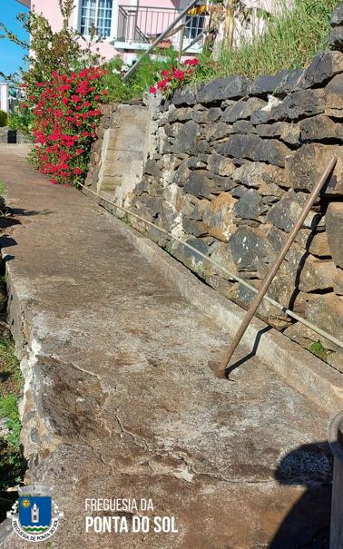 Pico do Anjo | mondas e limpezas