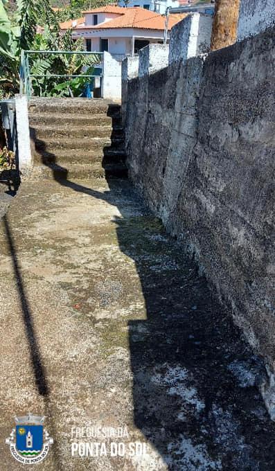 Vargem - Lombada | mondas e limpezas