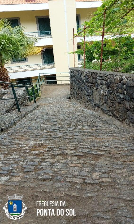 Vila da Ponta do Sol | mondas e limpezas