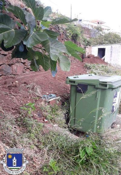 Recuperação, limpeza e canalização | Levada e vereda Terra Chã – Livramento