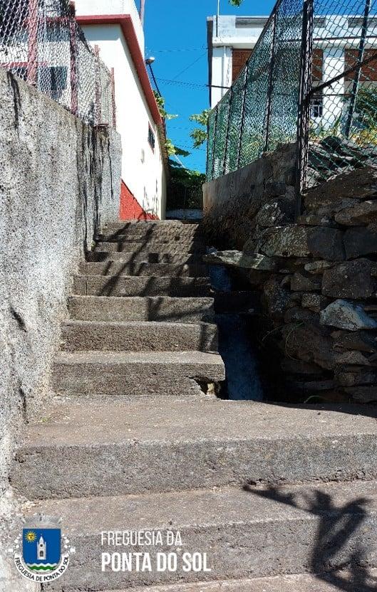 Sítio do Pico das Tabaibeiras | mondas e limpezas