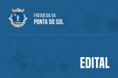 Edital n.º 1/2020 - Medidas de prevenção - Covid 19